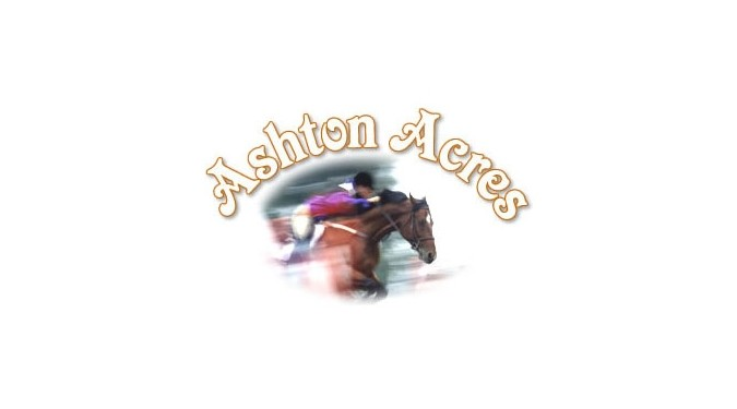 Client: Ashton Acres